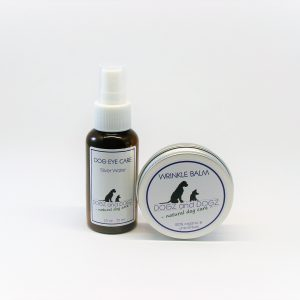 100% organic Dog Eye Care Set